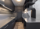 Works - Kitchen | オー... /img/works/work18.jpg