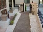 外溝&庭のリフォーム、資材通販のオーケー...
