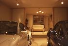 田代計画設計工房 作品集 車と暮らす家 /works/kunitachi1/photo/kunitachi012.jpg