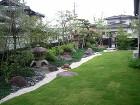 施工実績 - 青山造園 ホームページ