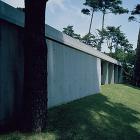 小篠邸, 兵庫県芦屋市, 1979-1981/1983-1984