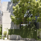 大淀のアトリエ・アネックス, 大阪市, 1994-1995