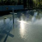 水の教会, 北海道占冠村, 1985-1985