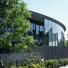 司馬遼太郎記念館, 大阪府東大阪市, 1998-2001