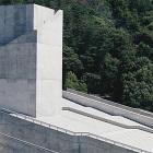 大阪府立近つ飛鳥博物館, 大阪府河南町, 1990-1994