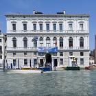 パラッツォ・グラッシ再生計画,イタリア ヴェニス, 2005-2006