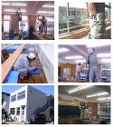 建物内装への施工例(シックハウス対策) ... http://tnj.lolipop.jp/sekou_naisou.jpg