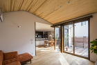 WORKS 菖蒲池の家:奈良の一級建築士... works/img/works03/img_06.jpg