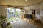 WORKS 大和郡山の家:奈良の一級建築... works/img/works08/img_04.jpg