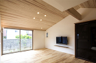 WORKS 橿原の家:奈良の一級建築士事... works/img/works01/img_05.jpg
