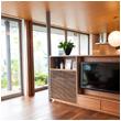 ホリイは家の造り付け家具、造作家具などプ... image/top_sum03.jpg