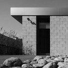 ヤクシジ建築デザイン事務所 - Work... スパテストハウス