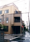3階建,3世帯住宅