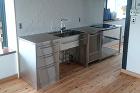キッチン施工例No.022