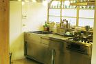 キッチン施工例No.010