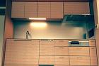 キッチン施工例No.017