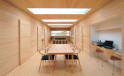 JUN TAMURA architect... /works2/5.jpg