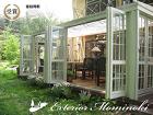 お庭の施工例「ガーデンルーム」 | 岩手... ガーデンルーム施工例 岩手県花巻市