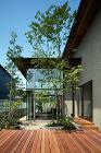 茶山台の家