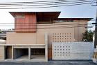 香里ヶ丘の家