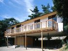 九条山の家(O邸)|一級建築士事務所 キ... cms/_img/1438150597_0.jpg