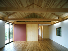 九条山の家(O邸)|一級建築士事務所 キ... cms/_img/1438150634_0.jpg