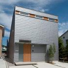 WORKS|松本大建築設計事務所 西金沢の家