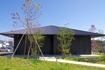 竹の山の家