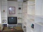 テレビ台・壁面収納
