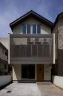 works:田中の住宅 /image/works/036%20ymg/ymg01.jpg