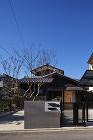 works:西京極の住宅 /image/works/050%20hys/hys01.jpg