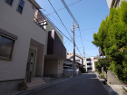works:茨木の住宅 /image/works/033%20iwi/iwi01.jpg
