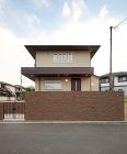 works:精華町の住宅 /image/works/032%20asd/asd01.jpg