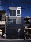 works:元田中の住宅 /image/works/023%20sgw/sgw01.jpg