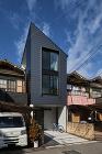 works:高野の住宅 /image/works/062%20hsrgm/hsrgm01.jpg