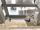 千里山西の家 中庭検討 奥和田健建築設計事務所