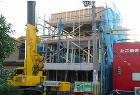 写真で見る新築工事の流れ|大東市の注文住... orderhouse/flow/img/img_24.jpg