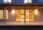 ワークス:一般住宅(今岡の家)|久世二郎... 今岡の家
