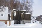 神社山の家 - 札幌/北海道