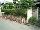 M邸 外構工事 vol.6/0601/10/m/CIMG0005.jpg