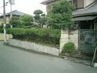 M邸 外構工事 vol.6/0601/10/m/CIMG13.jpg