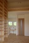 works1-飯田新田の家of山下建築研... _src/1637/2f_hall2.jpg