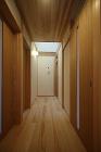 works1-丸林の家of山下建築研究所 _src/1645/naka_ro-ka.jpg