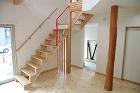 T様邸新築工事/木の住まいのざき 施工例