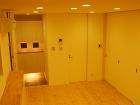 小平の家|デザイン住宅作品集|DEN設計... キッチン収納時|小平の家|デザイン住宅を...