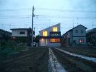 小平の家|デザイン住宅作品集|DEN設計... デザイン住宅のギャラリー|小平の家|デザ...
