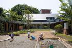 風の丘保育園 | WORKS | ATE... http://atelier-y-a.com/wordpress/works/files/2010/08/036.jpg