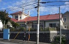 旧上田邸−田上義也 Ueda House... http://uratti.web.fc2.com/architecture/tanoue/uedahouse3.jpg