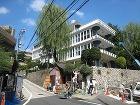 坂倉準三のページ−Junzo Sakak... http://uratti.web.fc2.com/architecture/sakakura/tokyonichibutsu4.jpg