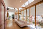 WORKS | 京都の設計事務所 空間工... 8923